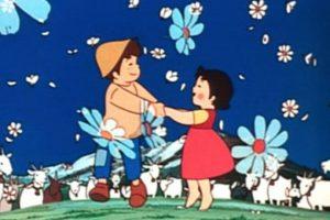 En 2007 se distribuyó la serie. Foto:vía Fuji TV. Imagen Por: