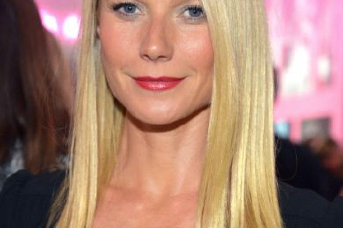 """Gwyneth Paltrow y Chris Martin: en marzo de este año, Gwyneth anunció su separación de Martin por medio de una publicación en su sitio web """"Goop"""". Foto:vía Getty Images. Imagen Por:"""