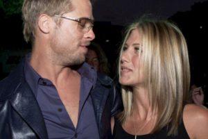 Después de cinco años de feliz matrimonio, una de las parejas más populares de Hollywood llegó al divorcio en 2005. Foto:vía Getty Images. Imagen Por: