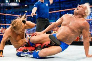 Flair se retiró en 2008 Foto:WWE. Imagen Por: