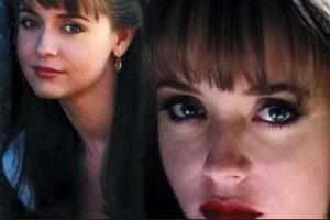 """A 18 años de """"La Usurpadora"""" Foto:Vía /twitter.com/gabyspanic. Imagen Por:"""