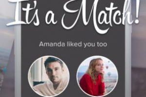Muchos la usan para buscar pareja. Foto:App Store. Imagen Por: