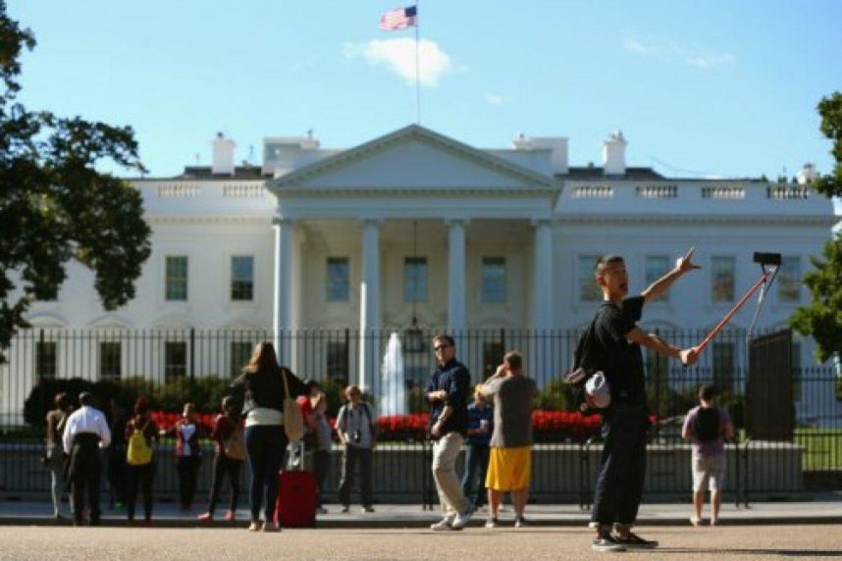 El proyecto fue ideado por George Washington, el primer presidente estadounidense. Foto:Getty Images. Imagen Por: