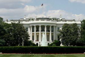 Aunque distintos presidentes la han usado, el que la inauguró fue John Adams en 1800, el segundo al mando de los Estados Unidos. Foto:Getty Images. Imagen Por: