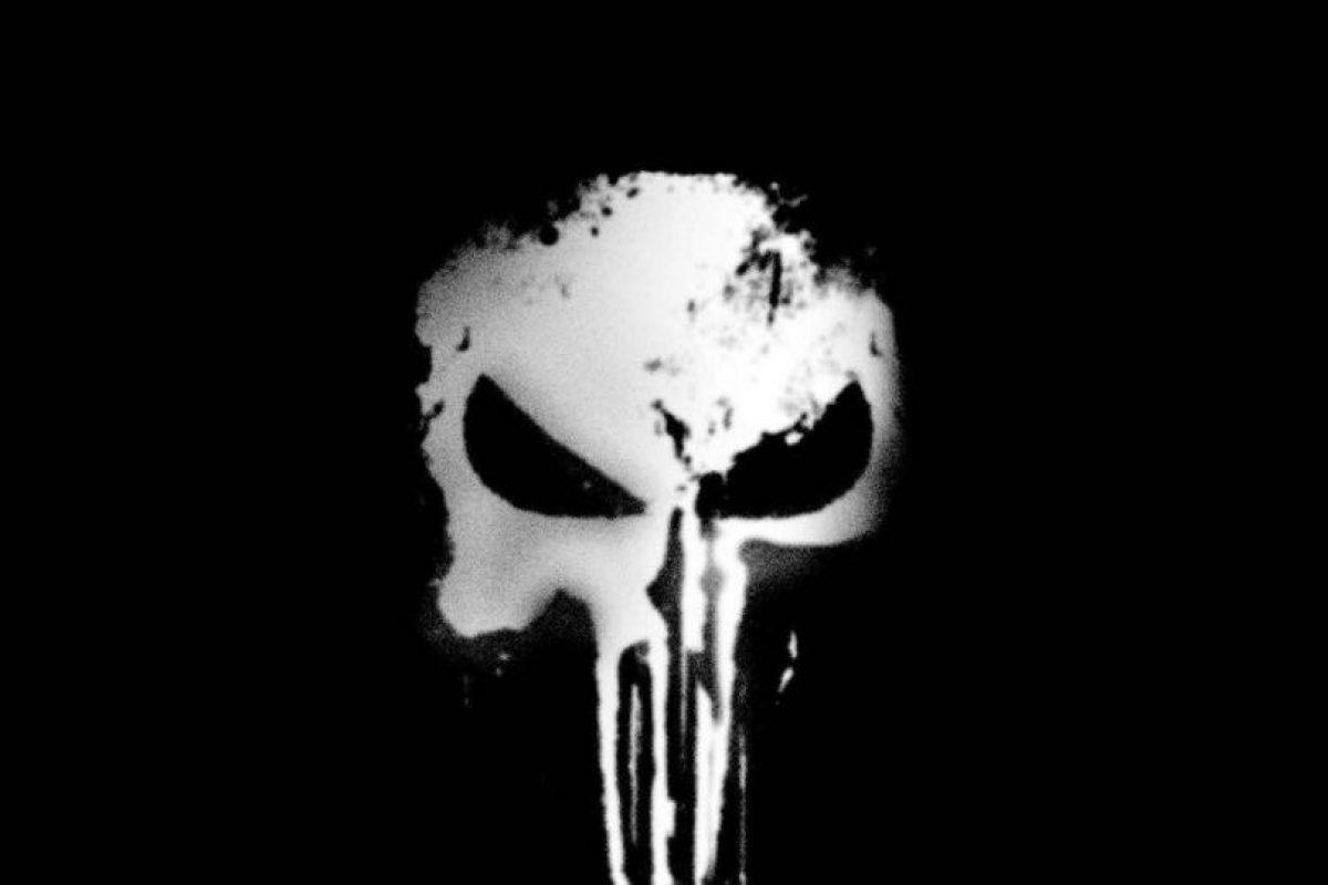 """""""The Punisher"""" fue creado en 1974. Foto:Netflix. Imagen Por:"""