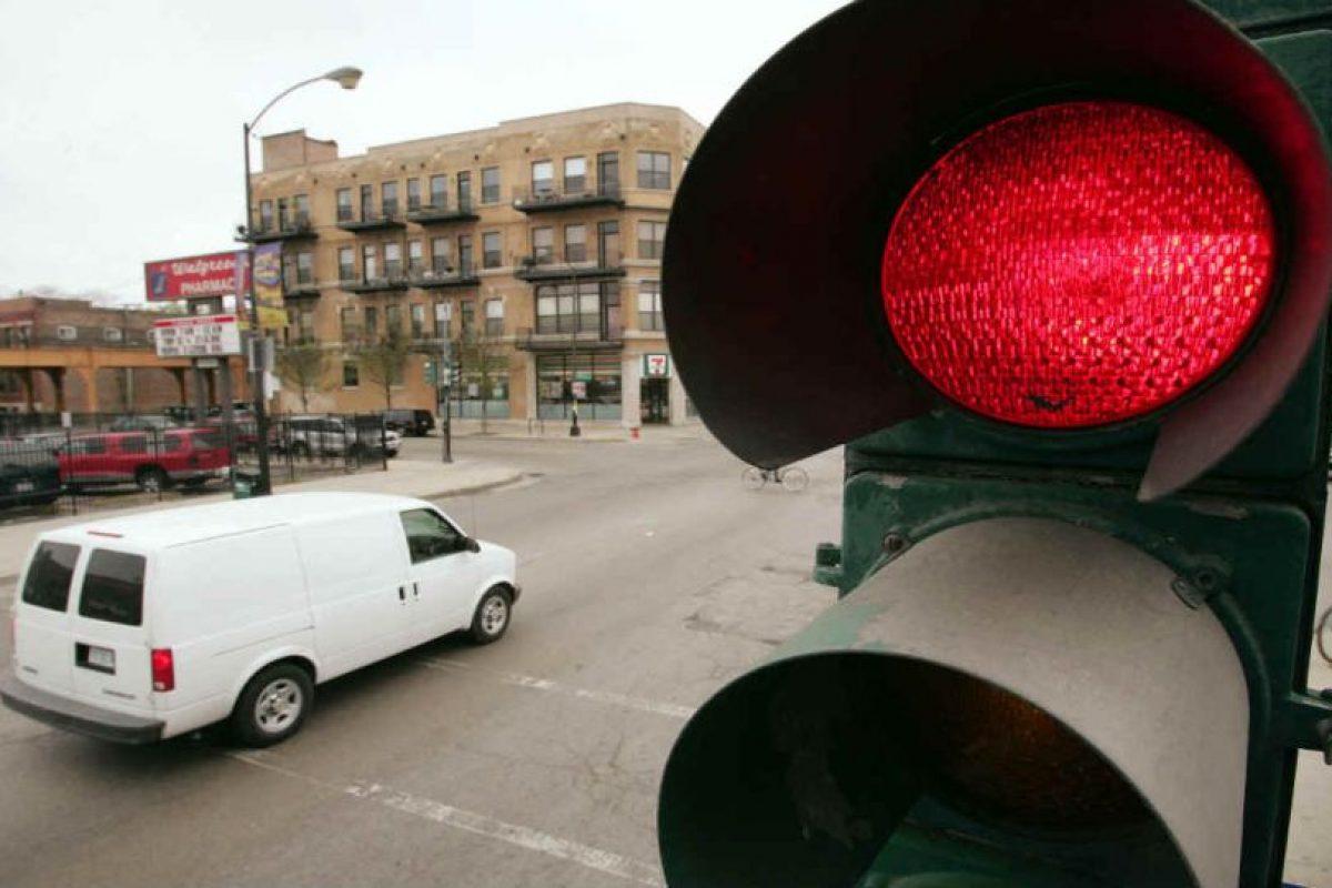 El 10 de diciembre de 1868 se instaló el primer semáforo. Foto:Getty Images. Imagen Por: