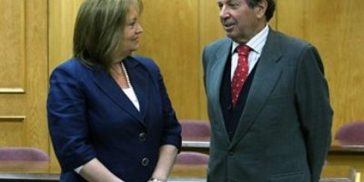 José Luis Santa María será el nuevo presidente del Consejo para la Transparencia