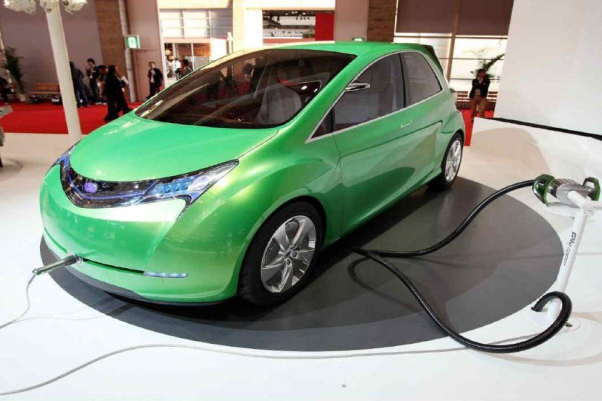 Hoy en día, los autos eléctricos están cobrando fuerza. Foto:Getty Images. Imagen Por: