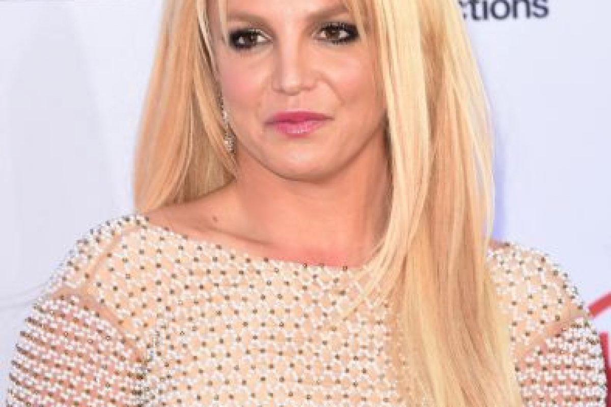 Britney Spears Foto: Getty Images. Imagen Por: