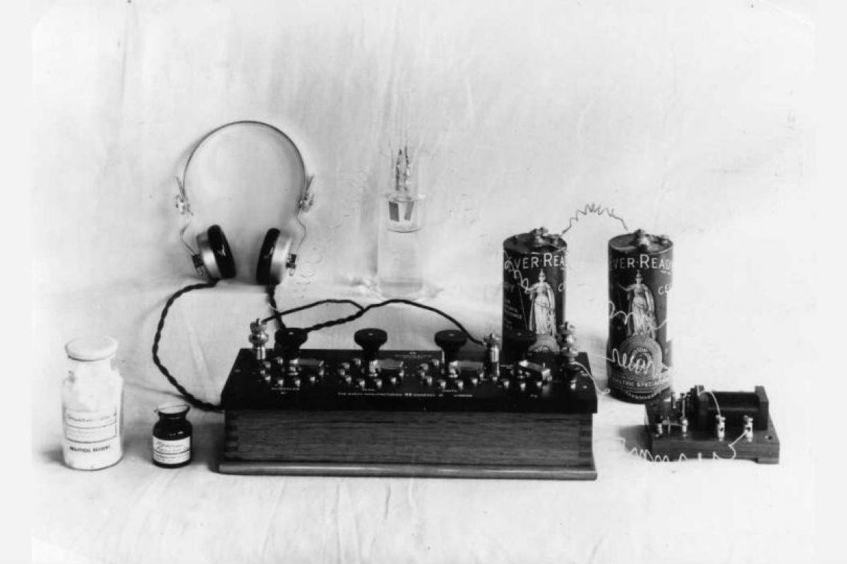 Una batería rudimentaria de hace miles de años fue encontrada en Baghdad en 1932. Foto:Getty Images. Imagen Por: