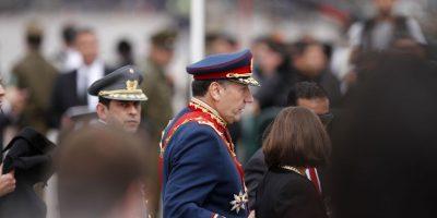Gobierno ofrece colaborar en investigación por enriquecimiento de General (r) Fuente-Alba
