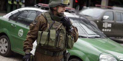 Operativo masivo de Carabineros en todo el país culminó con mil 392 detenidos