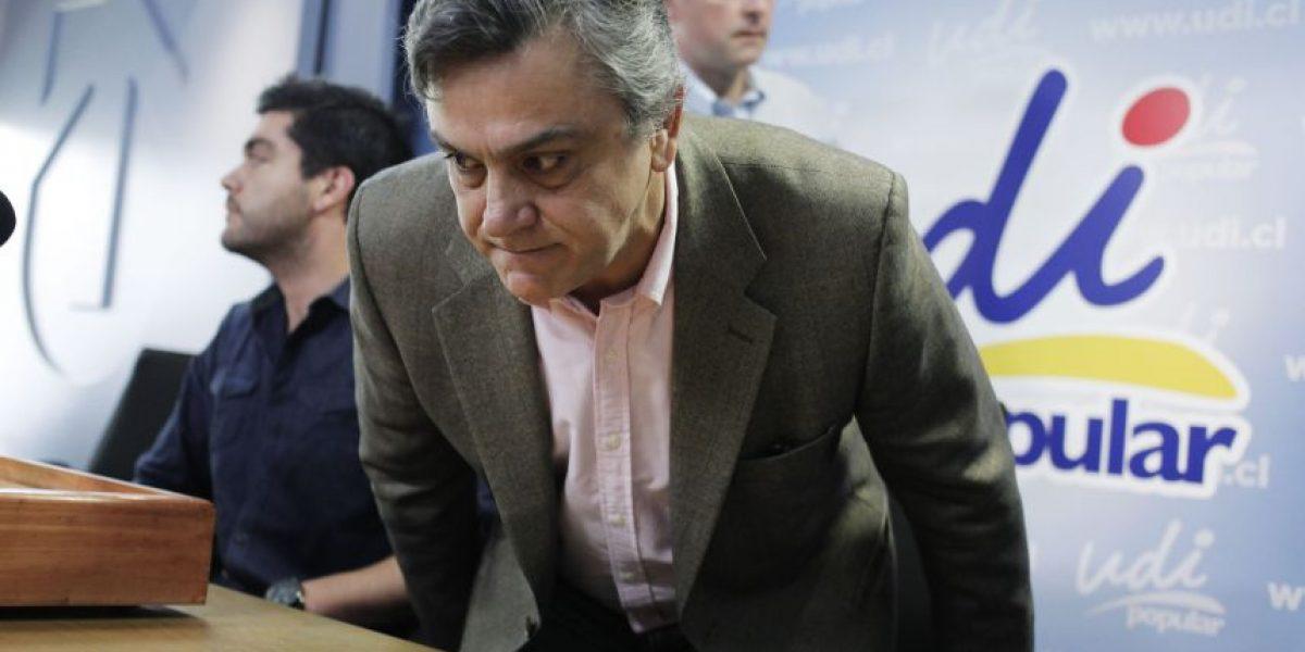 Caso SQM: Fiscalía formalizará a 18 personas ligadas a Pablo Longueira