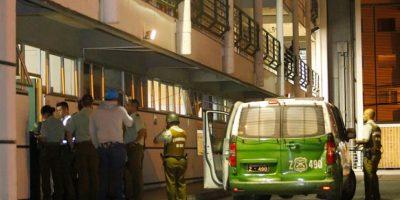 Iquique: detienen a cabo segundo de Carabineros por posesión de cocaína y marihuana