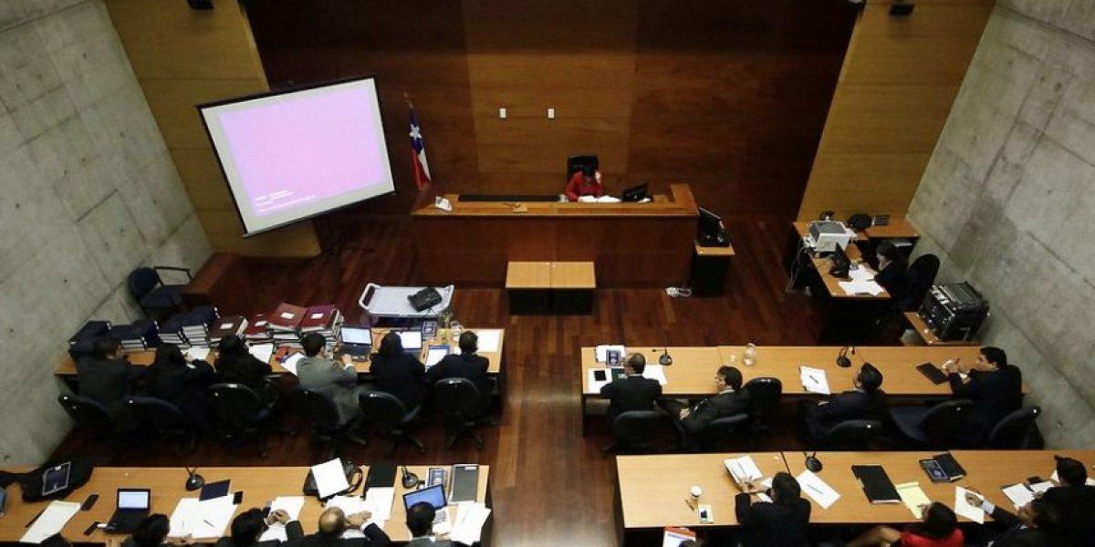 Corte ratifica acuerdo para salida alternativa del caso Tsunami