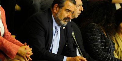 Andrónico Luksic confirma querella por insultos de diputado Rivas