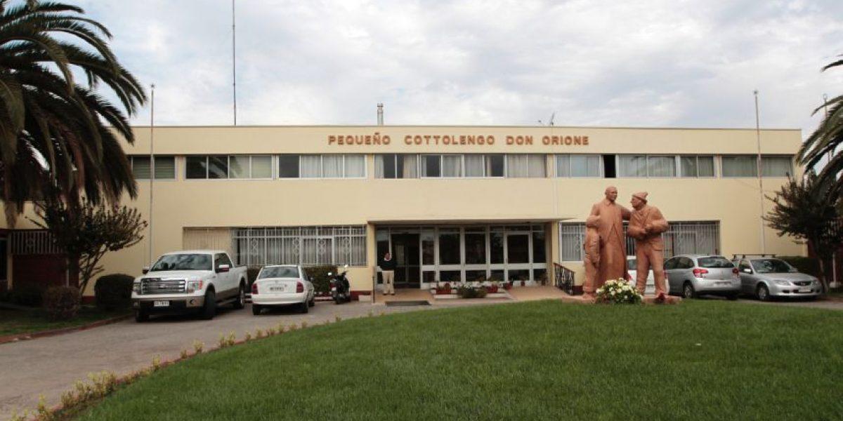 Las imágenes de la comprometida labor que realiza el Pequeño Cottolengo en nuestro país