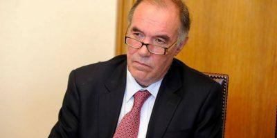 Corte Suprema dará a conocer el 4 de mayo fallo por desafuero de Jaime Orpis