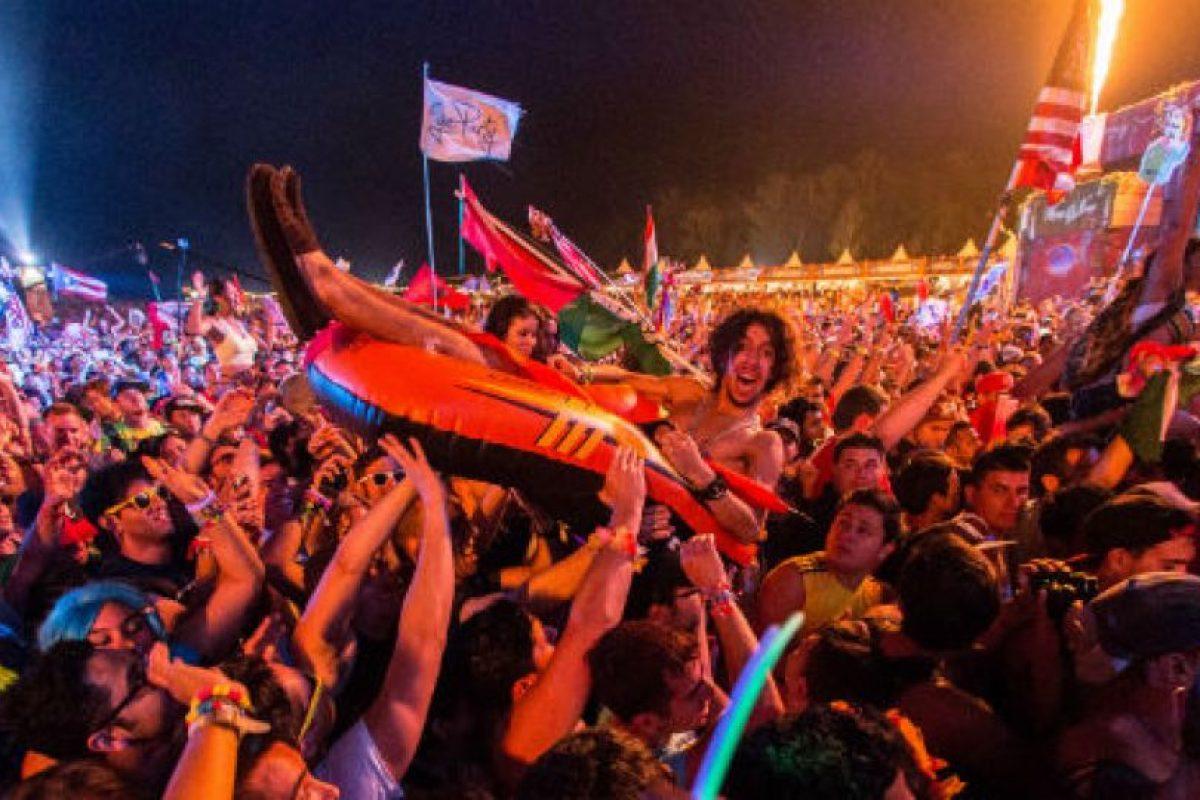 Desde entonces se celebró de una a tres veces por año. Foto:Getty Images. Imagen Por: