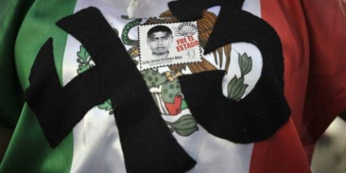 Jefe de investigaciones de México es investigado por caso Ayotzinapa