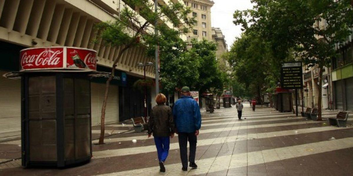 Ministra Rincón llamó a respetar feriado obligatorio del 1 de mayo