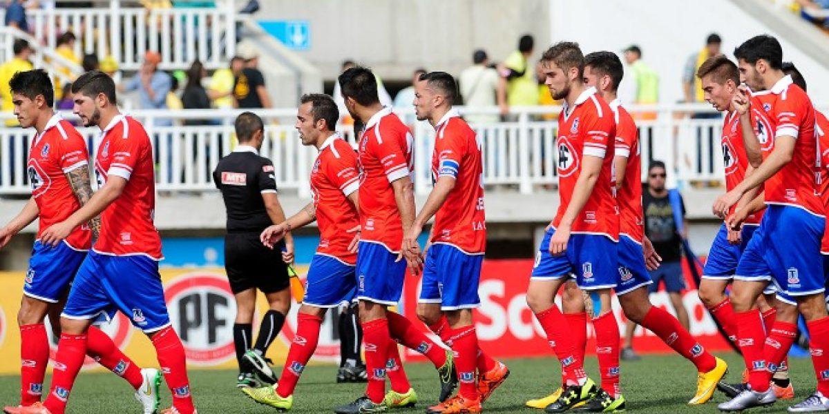 Así quedó la tabla general acumulada de Primera División 2015-16