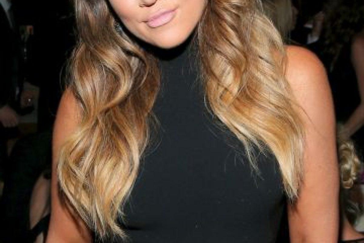 Khloé Kardashian Foto:Getty Images. Imagen Por:
