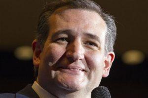 Ted Cruz Foto:AP. Imagen Por: