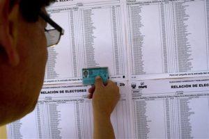 Hija del expresidente peruano Alberto Fujimori , ganó el primer puesto en la primer vuelta electoral. Foto:AP. Imagen Por: