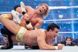 Edge en 2011 Foto:WWE. Imagen Por: