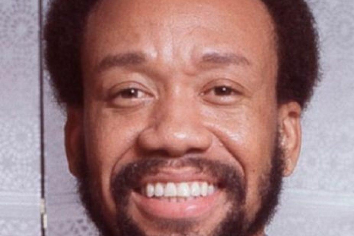 Maurice White, el cantante y compositor murió el 4 de febrero a los 74 años. Foto:Getty Images. Imagen Por: