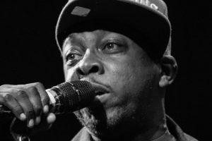 Phife Dawg, el rapero afroamericano murió el 22 de marzo a los 45 años. Foto:Getty Images. Imagen Por: