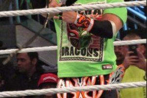 Kalisto defenderá el Campeonato de Estados Unidos Foto:WWE. Imagen Por: