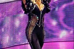 Defiende su título ante Natalya Foto:WWE. Imagen Por: