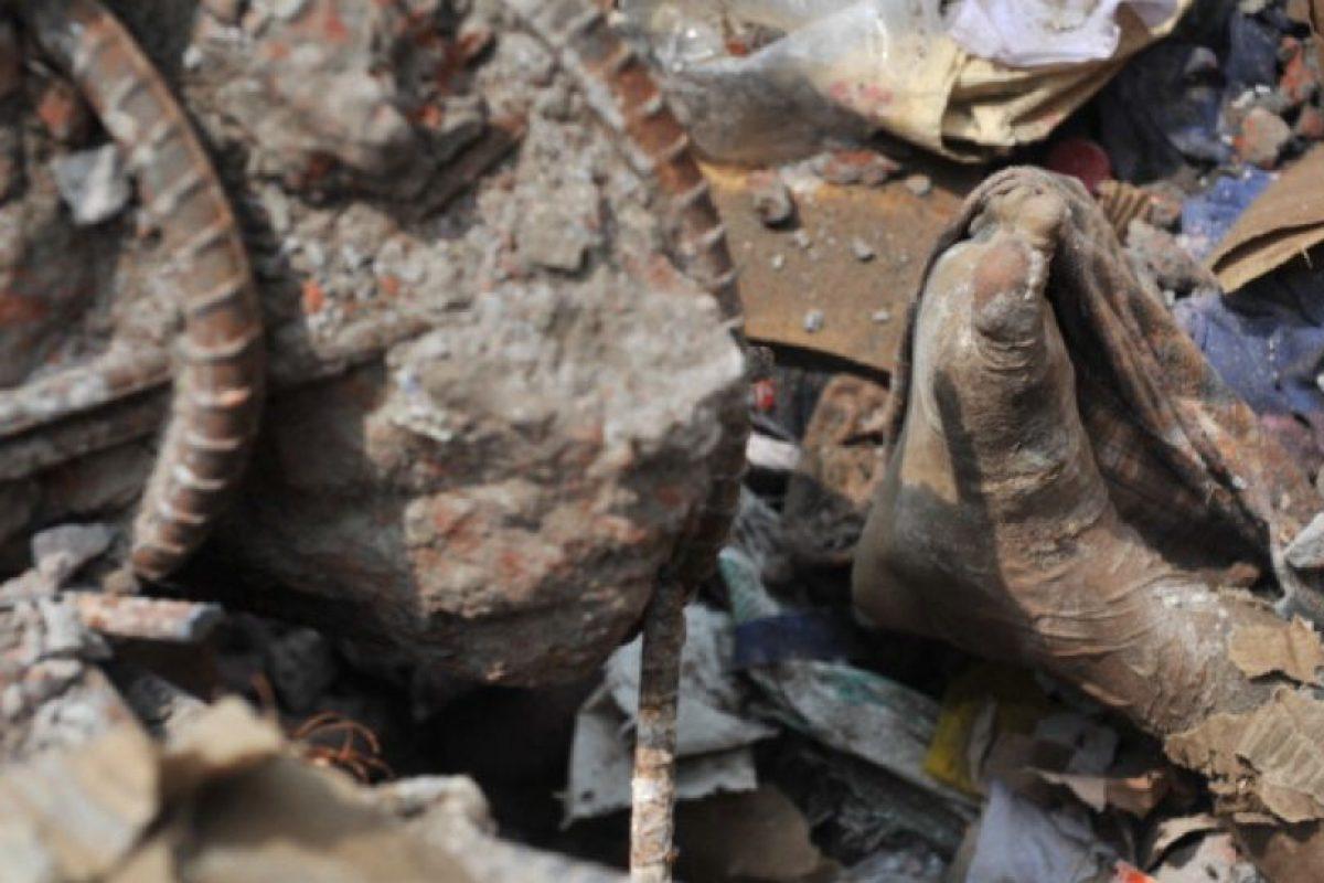 Sobre las maquilas crueles con trabajos con horarios largos. Foto:vía Getty Images. Imagen Por: