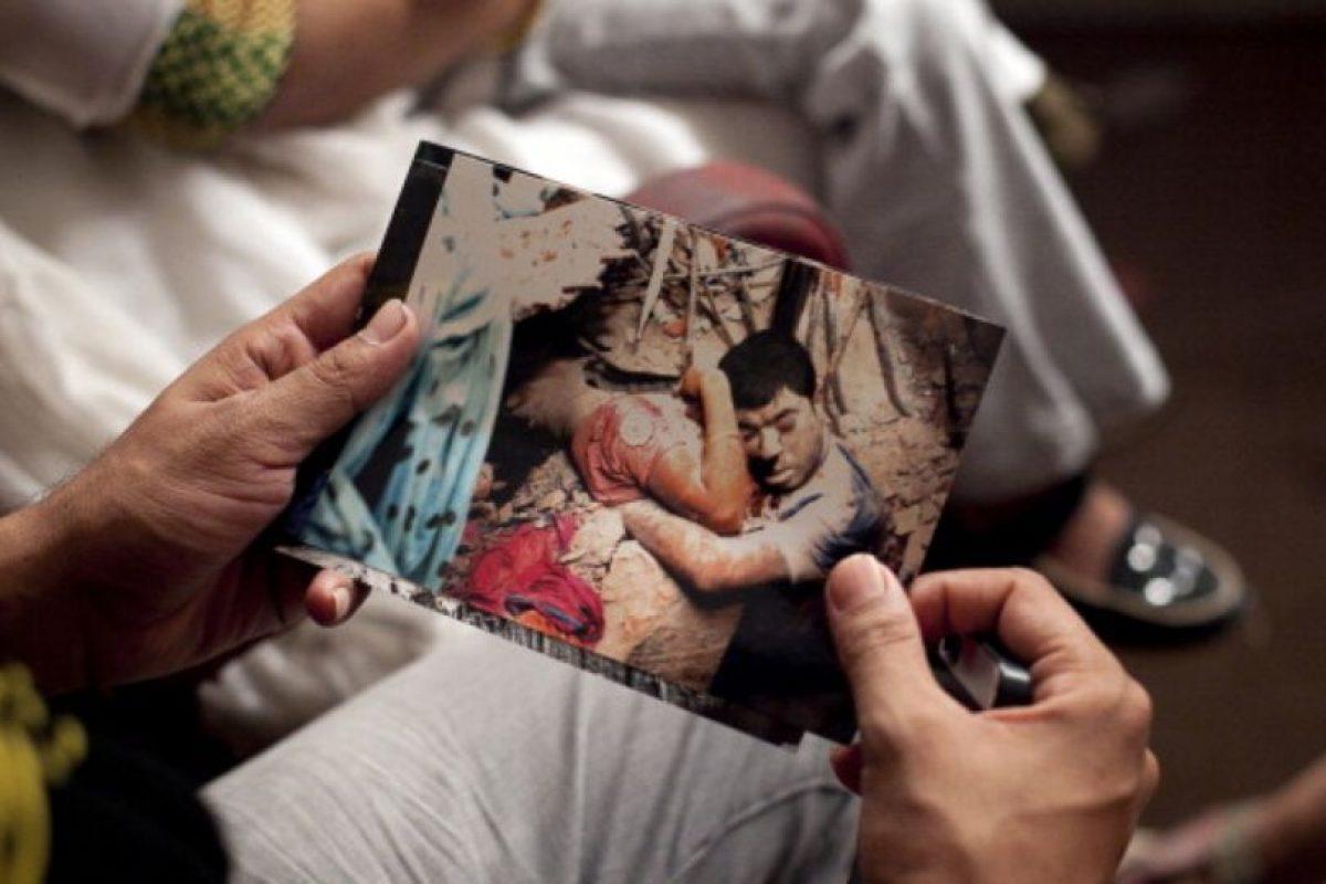 También a través de prendas en rebajas. Foto:vía Getty Images. Imagen Por: