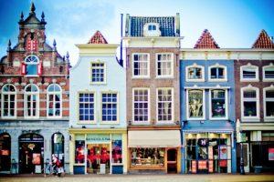 9. Países Bajos. Foto:vía Getty Images. Imagen Por: