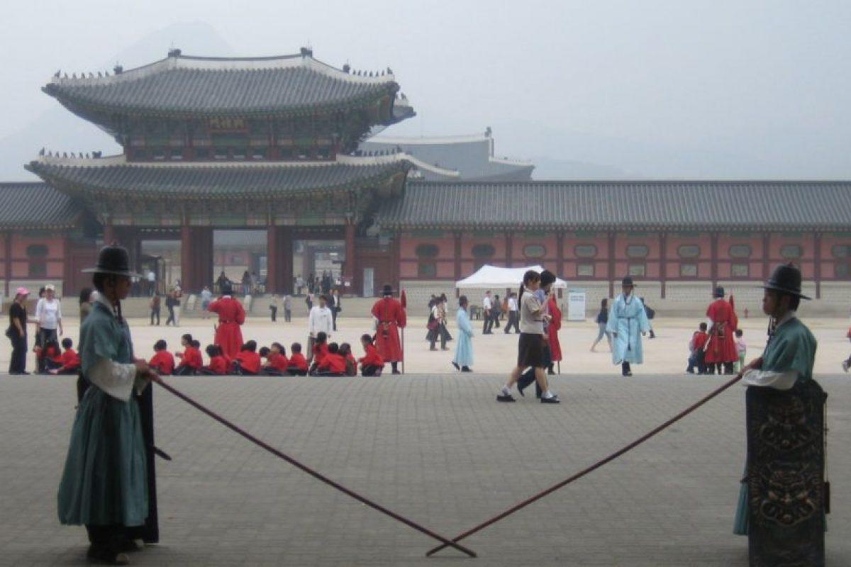 8. Corea del Sur Foto:vía Getty Images. Imagen Por: