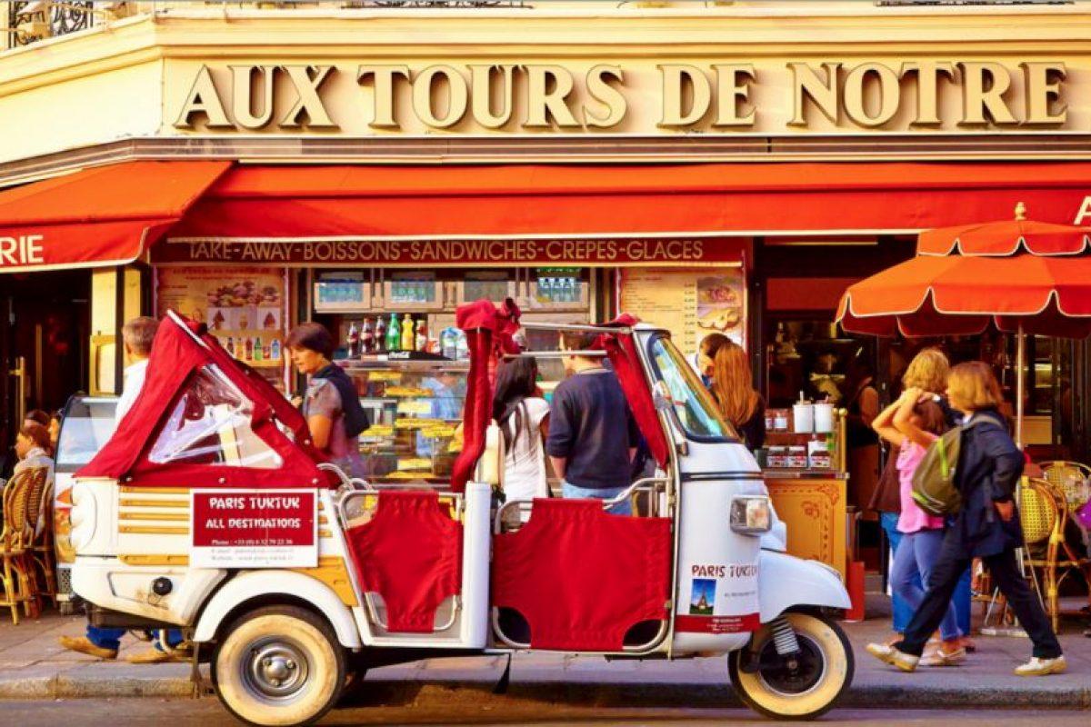 2. Francia Foto:vía Getty Images. Imagen Por: