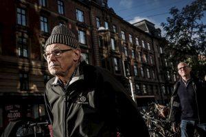 1. Dinamarca Foto:vía Getty Images. Imagen Por: