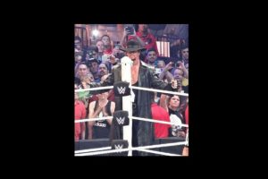 Foto:Vía twitter.com/WWEMarkWCalaway. Imagen Por: