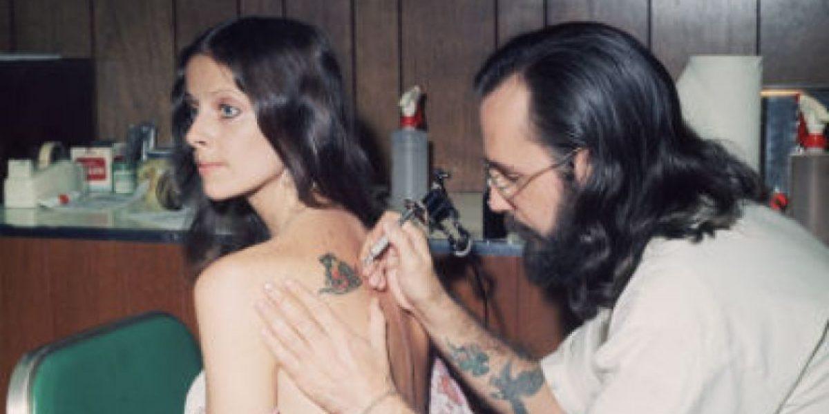Los tatuajes podrían ayudar a fortalecer el sistema inmunológico