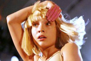 Hasta que Sia vio su talento. Foto:vía Youtube. Imagen Por: