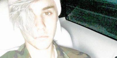 Justin Bieber se cortó las rastas para no sufrir más