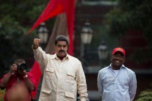 Nicolás Maduro es presidente de Venezuela desde el 19 de abril de 2013. Foto:AP. Imagen Por: