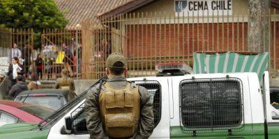 Tasan en 460 millones de pesos inmueble que Cema Chile posee en Valdivia