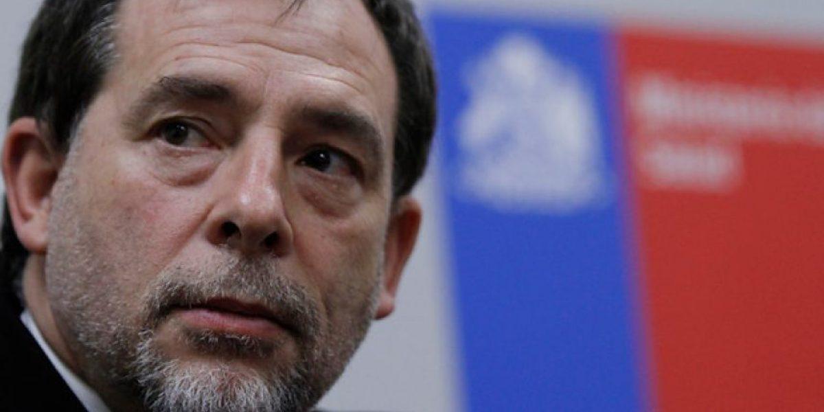 """Girardi por denuncias de farmacias: """"Un proceso judicial en mi contra para descreditar al adversario"""