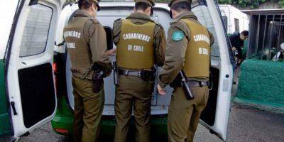Detienen a dos mujeres por agredir y robar a una adolescente en Los Vilos