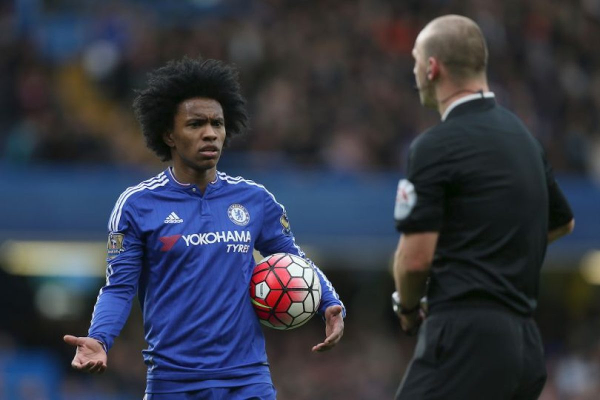 Forma parte del Chelsea desde 2013 Foto:Getty Images. Imagen Por: