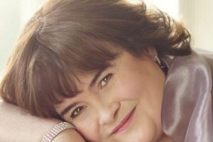 Siente mucha presión por su carrera. Foto:vía Facebook/ Susan Boyle. Imagen Por: